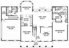 georgian style home plans georgian style house plans