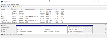 format exfat partition ubuntu partitioning windows won t recognize formatted partition on ubuntu