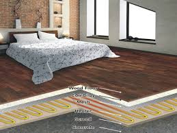 Radiant Heat Under Laminate Flooring Radiant Heat Under Engineered Wood Floors U2013 Meze Blog