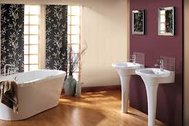 tapeten badezimmer badezimmer tapeten fürs bad vliestapetenkollektion die patenten