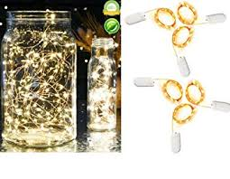 pack of 6 sets lights battery operated firefly