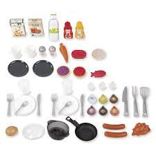 cuisine tefal jouet cuisine tefal touch smoby king jouet cuisine et