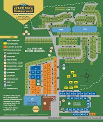 Map Of Wisconsin Dells by Family Camping In Wisconsin Dells Stand Rock Campground U0026 Rv Park