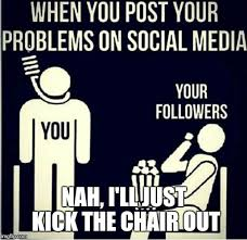 Meme Chair - kick out the chair imgflip
