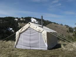 wall tent magnum wall tent and angle kits
