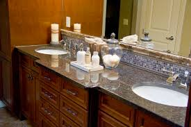 Calgary Bathroom Vanity by Granite Vanities Calgary Dauter Stone Inc