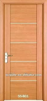 porte de chambre pas cher porte en bois de chambre pour beau peinture interieure 9 la portes