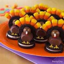 this would make a great thanksgiving appetizer