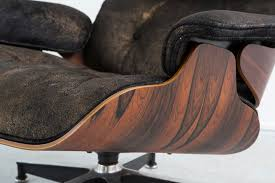 the anatomy of an eames chair u2013 the society pages