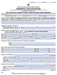 application for apartment rental template certificate templates