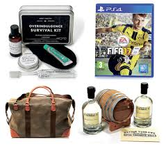 the fabulous christmas gift guide for him