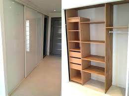 placard chambre amenagement interieur armoire bilife info placard chambre