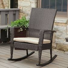 decorating braxton culler shorewood tropical rattan rocking chair