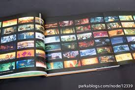 parka blogs animation