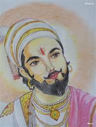 chatrapati shivaji maharaj face closeup hd wallpaper