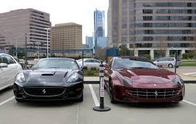 Ferrari California Specs - 2014 ferrari california white top auto magazine