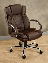 Leather Office Chair Big And Tall Office Chairs Living Xl