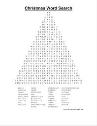 christmas word search hard temasistemi net