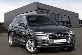 suv audi used audi q5 cars for sale motors co uk
