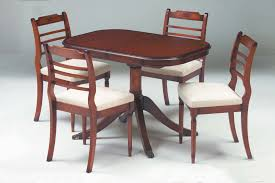 strongbow mahogany 1710 small dining table tr hayes furniture