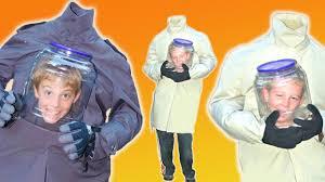 Kids Headless Halloween Costume Diy Headless Halloween Costume 2017 Homemade