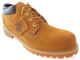 timberland mens classic low oxford waterproof style 73538 wheat
