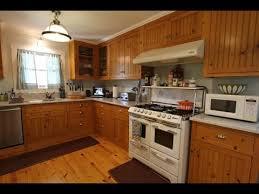 wood kitchen cabinets all wood kitchen cabinets youtube