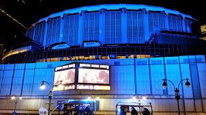 new york lighting company barbizon lights up madison square garden for the stanley cupbarbizon