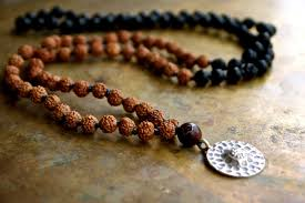 beads jewelry necklace images Surfer necklace japa mala beads 108 bead necklace rudraksha jpg