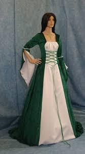 celtic renaissance dresses celtic medieval handfasting dress