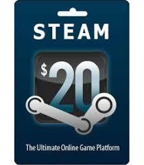 gift cards for steam ganhe um gift card de r 20 00 na steam leia a descrição