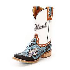 tin haul whip it cowgirl boots