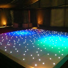 floor rental white starlit floors white led floor rental london