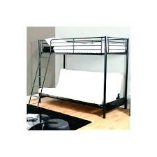 lit superposé avec canapé lit mezzanine avec clic clac integre lit mezzanine avec clic clac