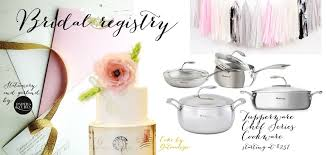 bridal registry tupperware registry montreal qc
