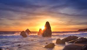 rodeo beach california imgur