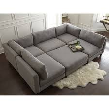Sectional Pit Sofa The Pit Great Home Interior And Furniture Design Ideas By
