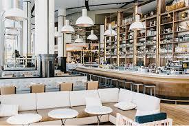 Avroko Interior Design Avroko And Meyer Davis Win 2017 James Beard Awards Contract Design