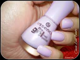 leah beauty essence the gel nail polish base coat top coat