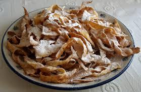 cuisine lyonnaise recettes bugnes lyonnaises croustillantes recette régionale