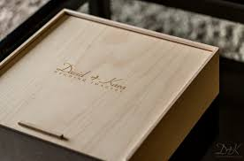 photo album box toronto wedding photographers announcing our new black label
