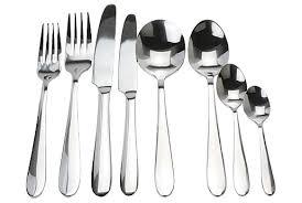 luxurious cutlery design kitchen aid cutlery set kitchen aid