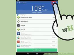 android master sync 5 easy ways to use clean master for android with pictures