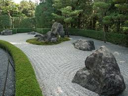 Rock Zen Garden Zen Rock Garden I Heard This Is How To Make Money Flow