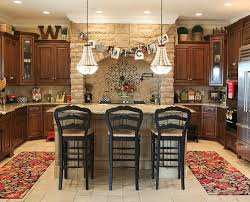 ideas for kitchen decorating themes decorating above kitchen cabinets wine theme home decor
