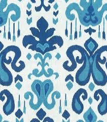 Best Fabric Blues BlueGreens Images On Pinterest Blue - Home decor textiles
