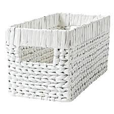 Changing Table Storage Baskets White Wicker Storage Basket Wonderful Wicker White Small Changing