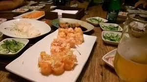 sato japanese cuisine algumas opções do cardápio picture of sato japanese cuisine