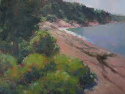 a plein air painter u0027s blog michael chesley johnson july 2011