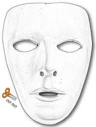 Mask Template by Mask Template Mask Template Masking And Craft